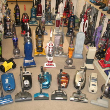 Pros And Cons Of Different Vacuum Cleaners