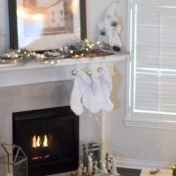 Five Christmas Home Improvement Ideas