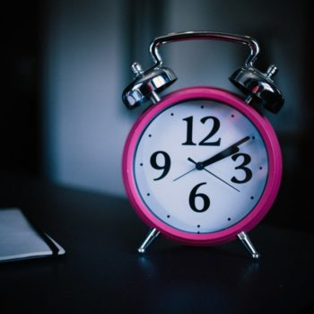 Why Alarm Clocks Are Still Important Over Smart Phones