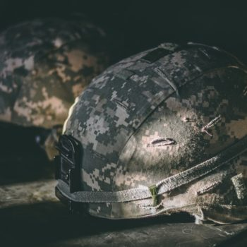 Martin Lloyd Sanders: The lowdown on a military captain