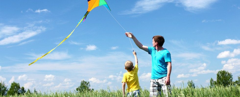 Why Getting Outside on Summer Vacation is So Important