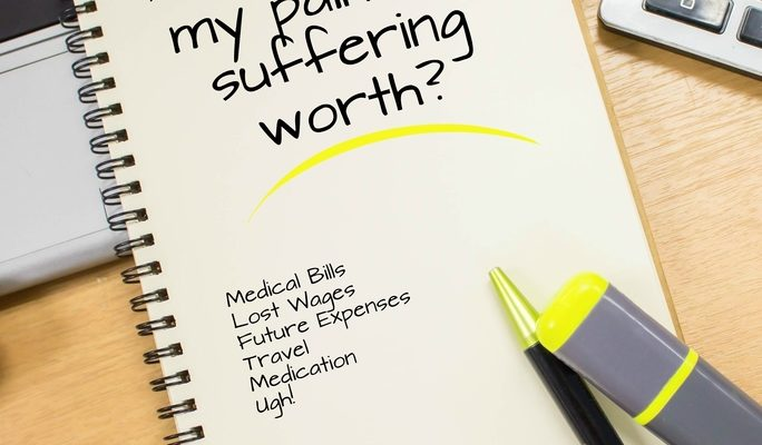 How Do You Maximize Your Personal Injury Payout