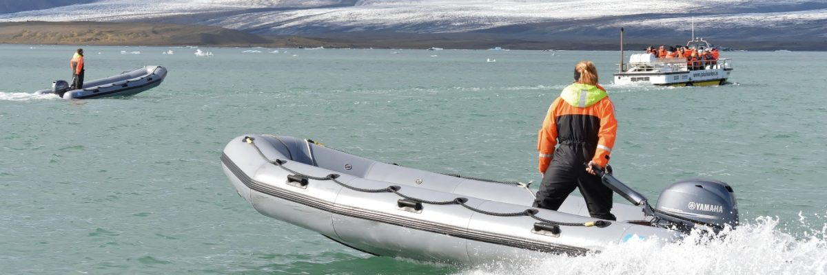 How To Keep Your Outboard Motor In Top Condition