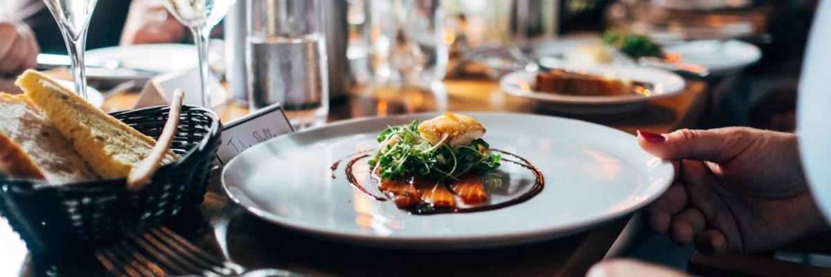 5 Restaurants in Las Vegas That Should Be On Your Bucket List