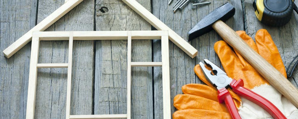 Choosing Your Next Home Improvement Project: Pick Quality of Life Enhancements