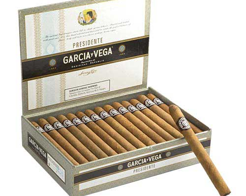 Why Garcia Vega Cigars so special