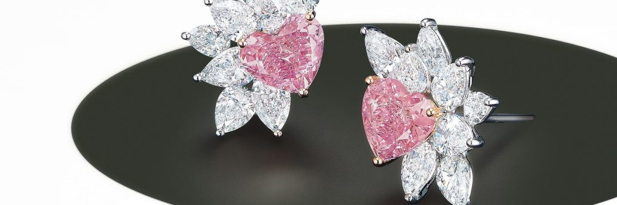 Pink Diamonds are the Global Brand