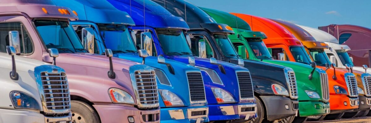 Truck Finance: Five Funding Options for Commercial Trucks