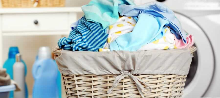 Can laundry and dry cleaning services save you time and money?