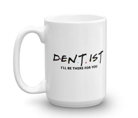 How to Find a Unique Coffee Mug For Your Dentist