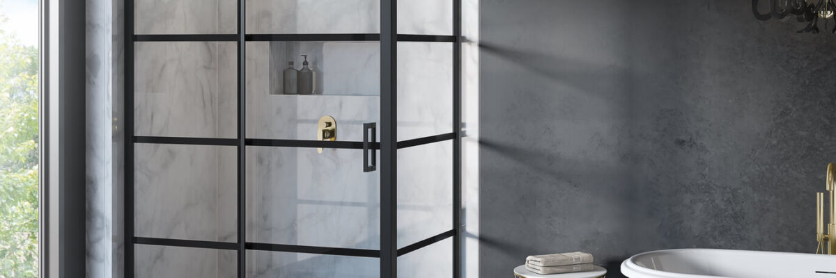 Are magnetic shower seals the future?
