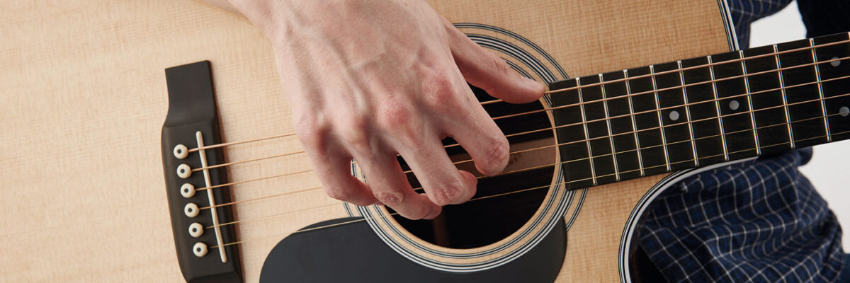 How Learning The Guitar Can Improve Your Life