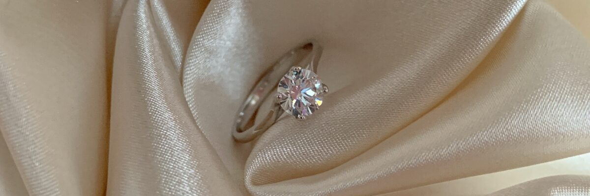 Choosing The Best Time To Purchase An Engagement Ring