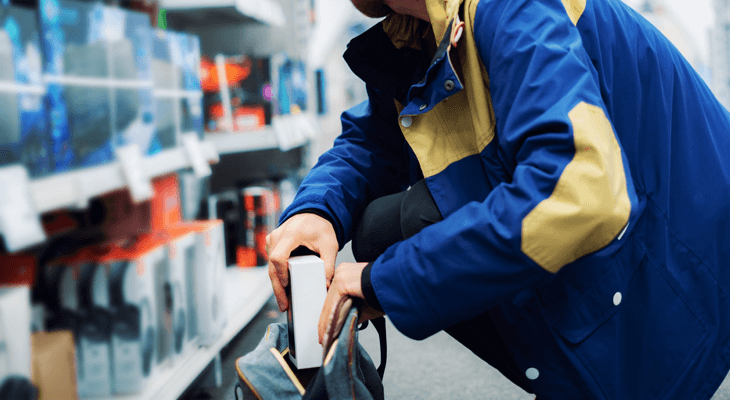 Secure Your Store: A guide To Shoplifting Prevention
