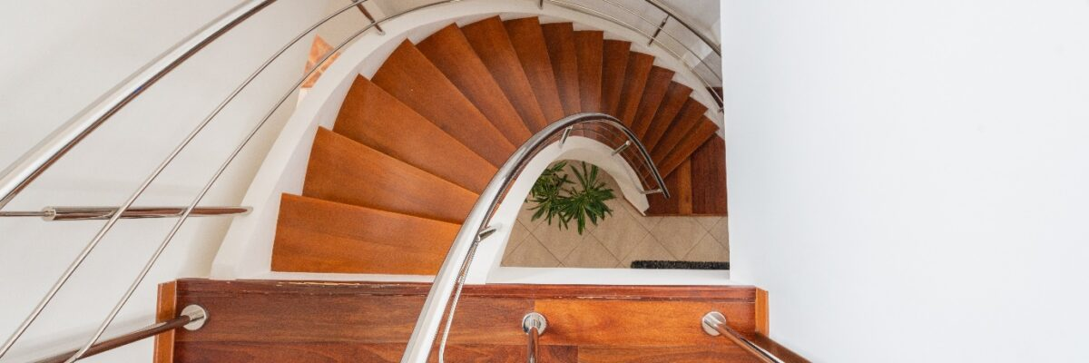 Some Of The Best Flooring Options For Your Stairs